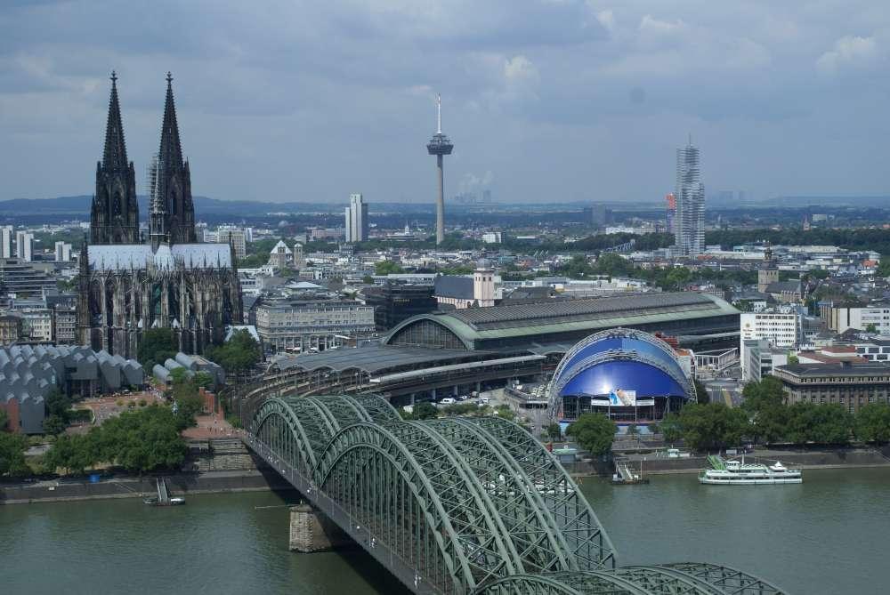 Neues Adagio Aparthotel zieht pünktlich zum Karneval in Köln ein