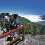 "Mit alltours zum ""Gipfeltreffen"" auf La Palma"