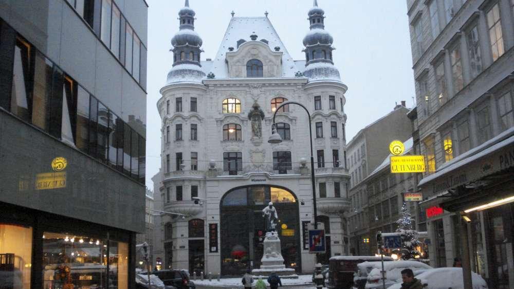 Wien 2012: Beste Tourismus-Bilanz der Geschichte