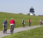 Radeln zwischen Nordsee, Elbe und Weser