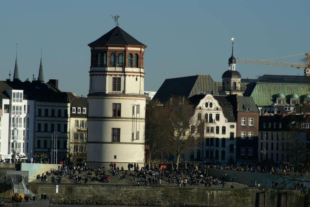 725 Jahre bewegter Geschichte in Düsseldorf – Wir feiern Geburtstag!