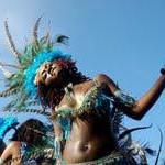 Trinidad & Tobago feiert größte Karnevals-Show der Karibik