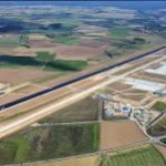 Flughafen Kassel-Calden probt den Krankheitsfall