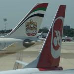 ETIHAD AIRWAYS UND AIR FRANCE-KLM STÄRKEN KOOPERATION