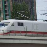 Statistisches Bundesamt: Personenverkehr auf der Schiene wächst