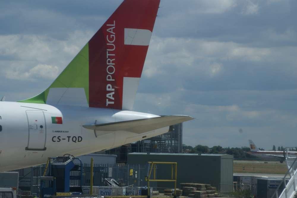 TAP Portugal meldet für 2012 Gewinnzuwachs