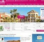 Erstmals TUI-Marken über L'TUR buchbar