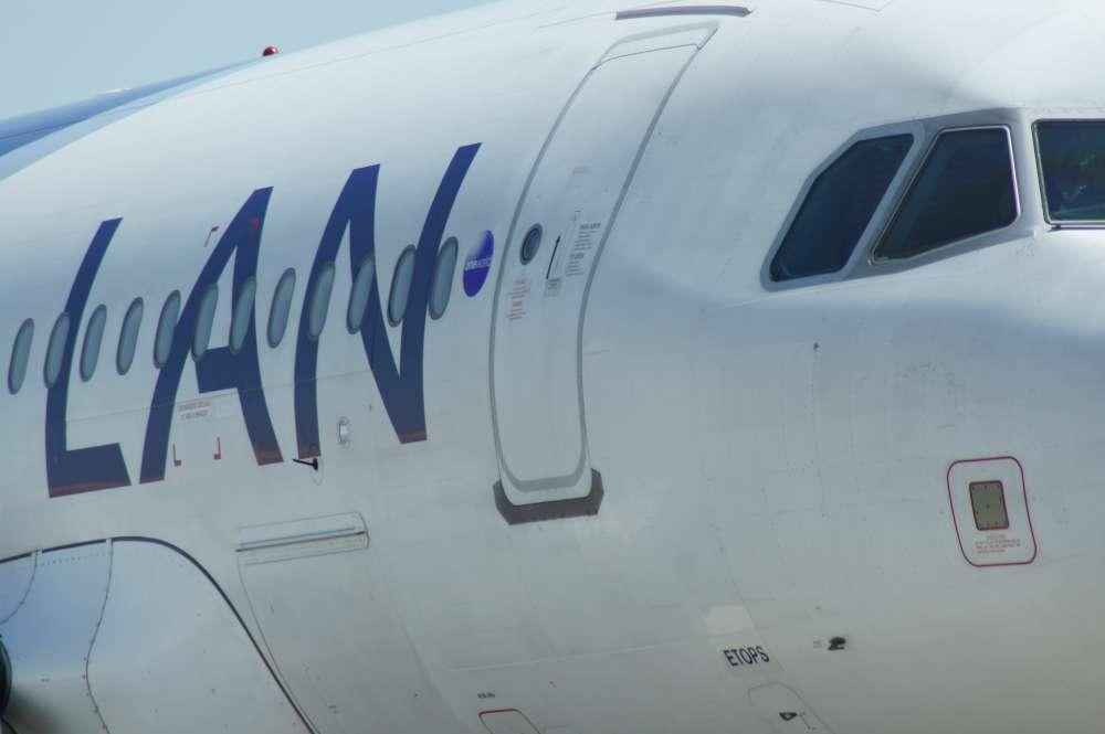 """""""Letzter Aufruf""""– Mit LAN Airlines und TAM Airlines von Europa nach Südamerika bereits ab 749 Euro"""
