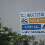 Budget-Hotellerie: Billighotel oder Hostel? A&O-Hostelkette spricht Familien an