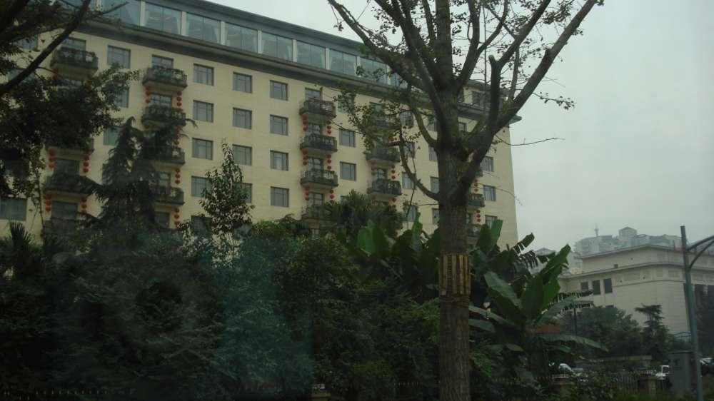 Jin Jiang International Hotels geht Partnerschaft mit der GBTA ein und nimmt an deren China Conference 2013 teil