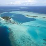 Neue internationale Gateways auf den Malediven
