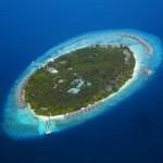 Neue Resorts auf den Malediven