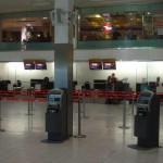 TAM Airlines führt mobilen Check-in in Deutschland ein