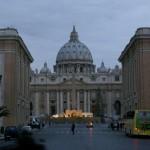 Papstwahl in Rom: Hotelzimmerpreise eher recht irdisch oder dem Himmel sehr nah?