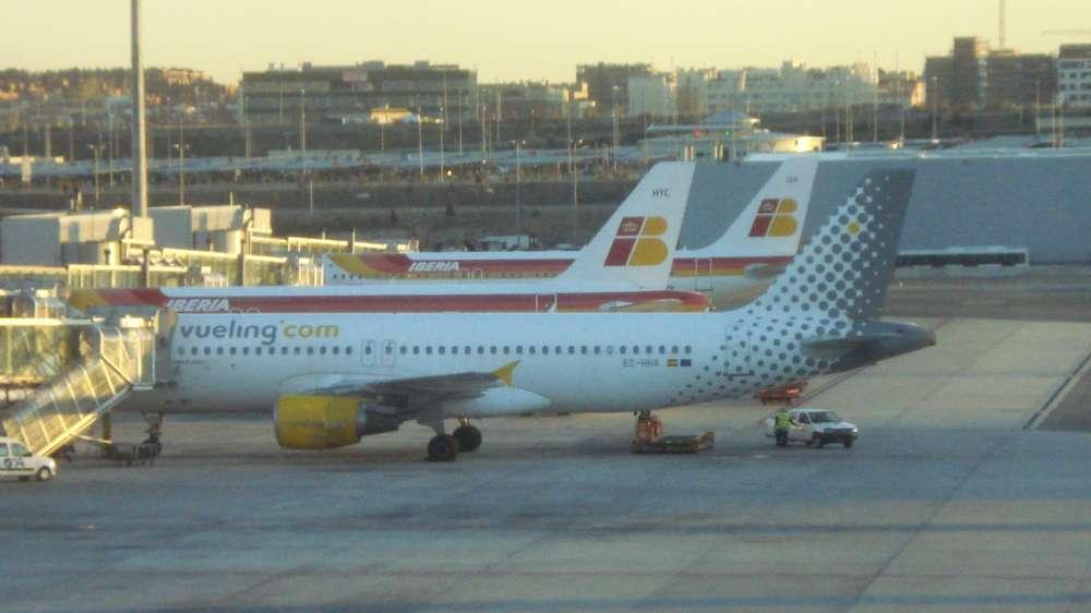 Iberia-Tochter Vueling mit 20-Euro-Rabatt auf Deutschland-Strecken: Barcelona damit schon ab 30 Euro