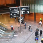Gratis-Internet am Flughafen Zürich