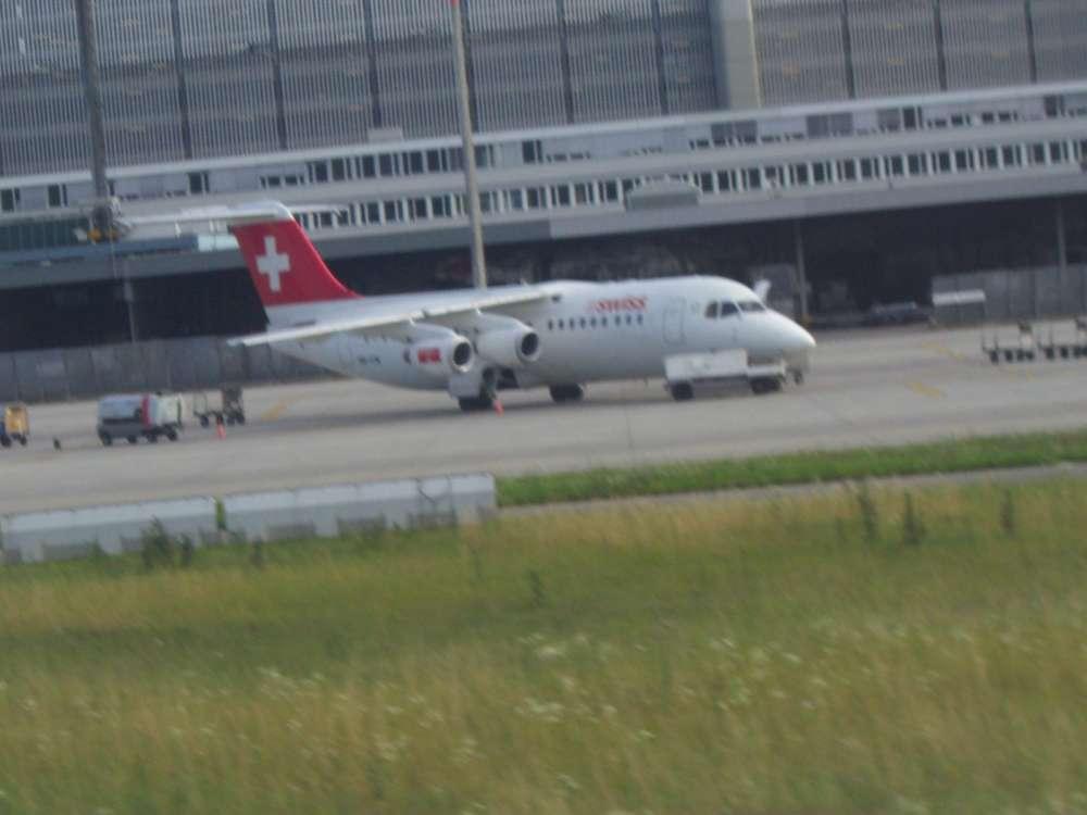 Lufthansa-Gruppe: Kiew wird neue Destination im Swiss Streckennetz