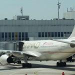 ETIHAD AIRWAYS UND SANAD UNTERZEICHNEN VEREINBARUNG IM WERT VON 125 MIO. US-DOLLAR
