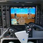 Pilotentraining am Roboterarm