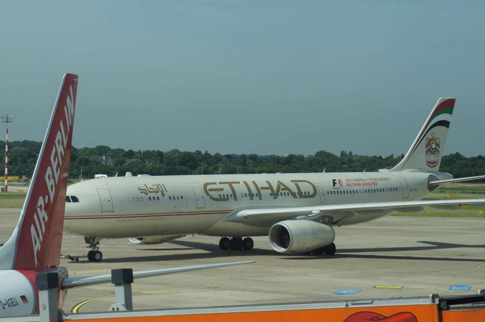 ETIHAD AIRWAYS STARTET TÄGLICHE FLUGVERBINDUNG ZWISCHEN ABU DHABI UND WASHINGTON D.C.