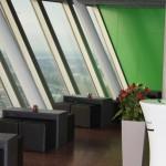 Günnewig Bar & Lounge M 168 im Rheinturm Düsseldorf