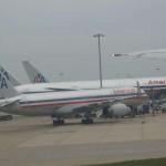 NONSTOP-FLUG VON AMERICAN AIRLINES AB DÜSSELDORF (DUS) NACH CHICAGO O'HARE (ORD) STARTET AM 12. APRIL 2013