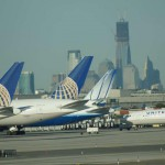 United Airlines verlängert Newark-Airport-Vertrag: Investitionen über 150 Millionen US-Dollar
