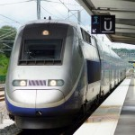 Todesrisiko von Pkw-Insassen 53-mal höher als für Zugreisende