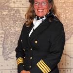Neue Kreuzfahrtdirektorin an Bord der ASTOR