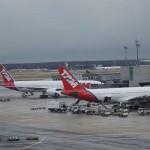 TAM Airlines: mobiles Check-in jetzt von São Paulo nach Deutschland