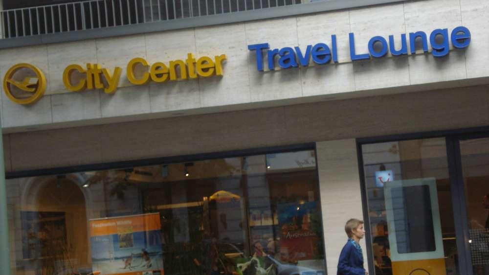 Lufthansa City Center: Lounge am Frankfurter Flughafen begrüßt 100.000 Gäste