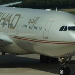 ETIHAD AIRWAYS VERBINDET TÄGLICH ABU DHABI UND BELGRAD