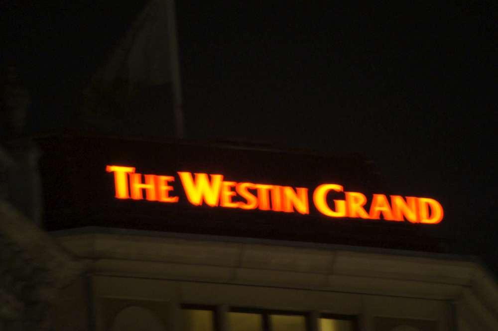 Das Hotel The Westin Grand Berlin goes green: Gutschein für umweltbewusste Gäste