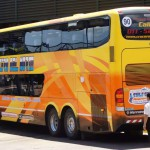 Fernbusreisen: Eine preiswerte Alternative