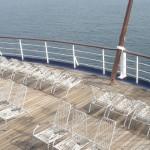 Transocean Kreuzfahrten: MS/BELVEDERE nach Havarie ab 17. Mai wieder in Fahrt