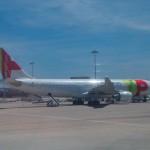 TAP Portugal erweitert Streckennetz um neue Ziele in Afrika
