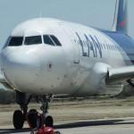 Südamerikanische LATAM Airlines Group: vorläufige Verkehrszahlen für April 2013