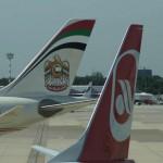 Airberlin hofft auf Verbesserungen für 2013: Personalabbau und weniger Kapazitäten geplant