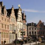 """""""Catwalk to Antwerp"""" – Tourismus Flandern-Brüssel lädt zum Fashion Contest ein"""