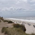 Sylt: Wellnessurlaub ganz oben in Deutschland