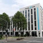 Motel One eröffnet am Hauptbahnhof Düsseldorf