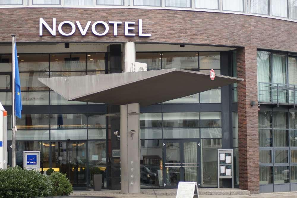 Clever Tagen: Accor Smart Meetings Deals  bei Novotel und Mercure