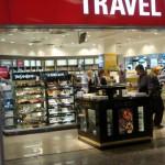 Duty Free: Kurz vor dem Abflug Geld beim Einkauf sparen?