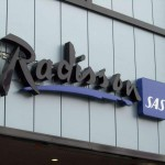 Radisson Blu Hotel, Frankfurt:   Neuer Director of Sales & Marketing