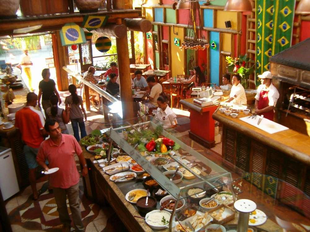 Die Festas Juninas – Im Juni wird in Brasilien feste gefeiert