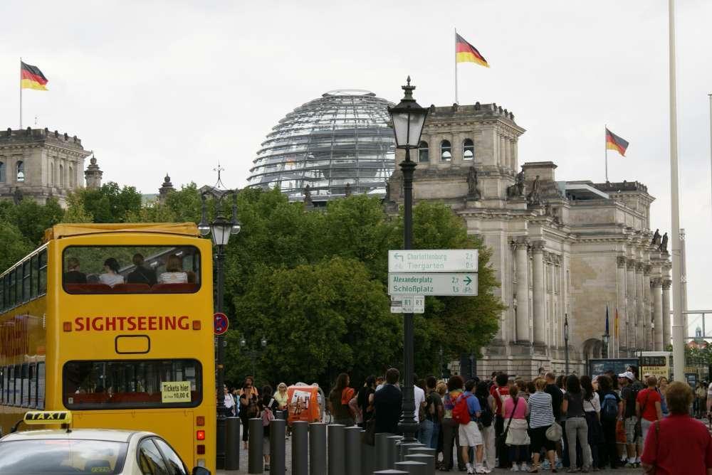 Hotelmarkt Berlin: Hauptstadt der kleinen Preise