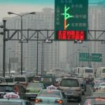 Ruhepause auf Rädern: 35 Prozent der Autofahrer dösen im Stau