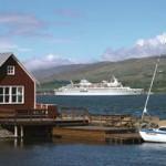 MS Delphin nimmt Kurs auf Europa und den Sommer 2013