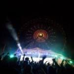 Festivals im Freizeitpark Walibi Holland