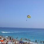 Energiefaktor Urlaub: StepStone Umfrage